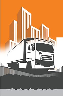 Johannesburg Truck Hire Logo